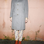 stine goya coat