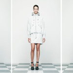 T by alexander wang ss2012