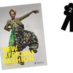 African Fashion prestel buch