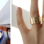 margiela rings