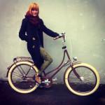 stine-cykel