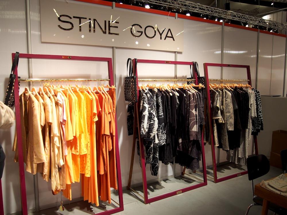 Stine Goya SS14
