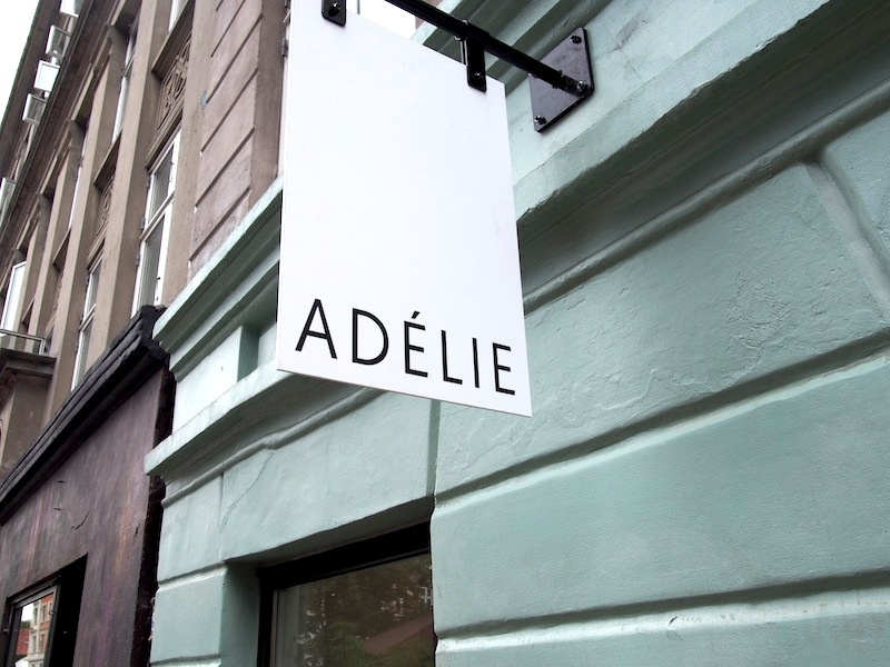 Adélie Store Copenhagen