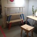 Bänke und Tische von rform