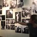 Antwerpener Designer – Ausstellung in der Galerie von Graanmarkt 13.