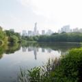 1. Den Jetlag im Central Park besiegen
