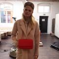 Unser hübsches Model: Lisa Emilie aus Dänemark