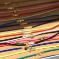 Preview auf ihre neuen Kordeln aus der S/S14-Kollektion