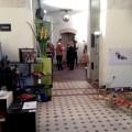 Im Showroom von Arne Eberle