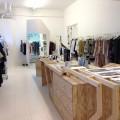 Der Showroom von Prag PR