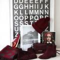 Bordeaux-Love mit Mareikes Lieblingsstück: ihre Tasche von Reed Krakoff aus L.A.