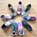 Sneaker addicted: Mareikes Sammlung wächst und wächst