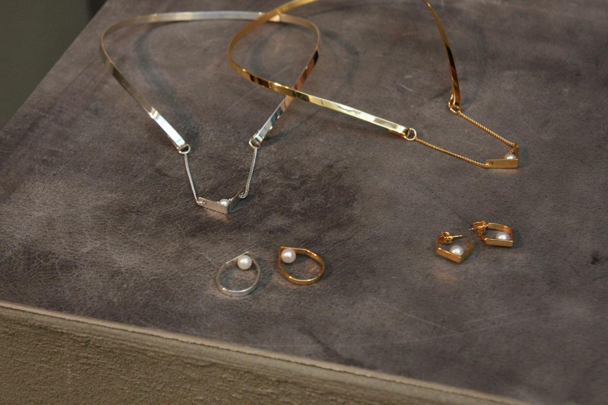 Die wunderbaren Perlenkreationen von Vibe –einmal alles, bitte!