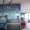 Das 360-Grad-Restaurant