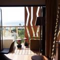Zwergenbesuch auf dem Balkon