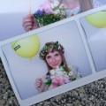 Und noch schnell: Erinnerungs-Fotoautomatfoto Nr. 1256