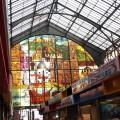 In der Markthalle Mercado Central de Atarazanas ging es weiter