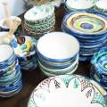 ....hübsche Keramik.