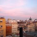 I love Rooftops –Blick vom Hotel Vincci Selección Posada del Patio