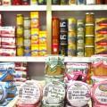 In dem Feinkostladen Dios Barba startete unsere Tour mit den Spain Food Sherpas