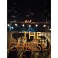 """Der letzte Programmpunkt an diesem vollgepackten Tag: die """"The Kooples""""-Party in der Chelsea Bar..."""