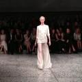 Direkt im Anschluss präsentierte Kaviar Gauche seine Bridal Couture