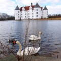 Das Schloss Glücksburg