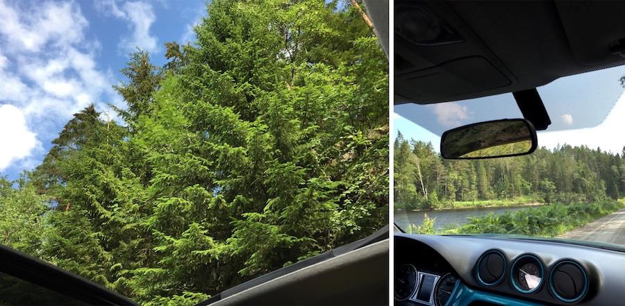 schweden-roadtrip-wandern-vitara