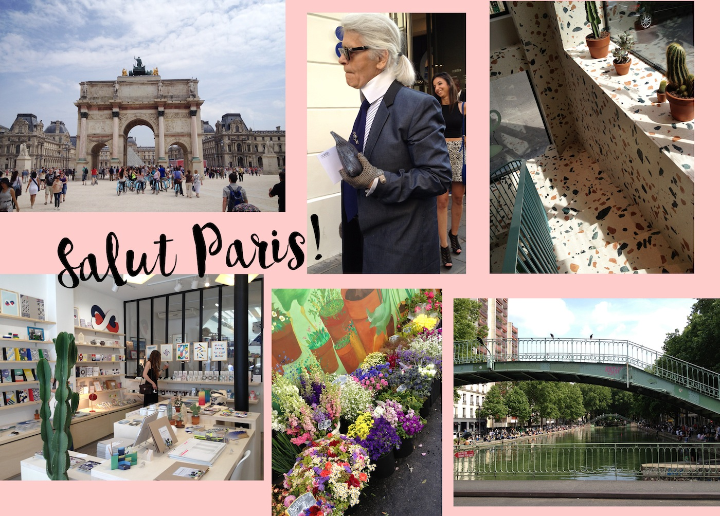Paris-Guide