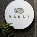 Vaekst-logo