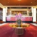 Scandic-Hotel]-[Haymarket]-[lobby]